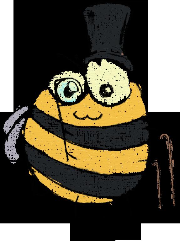 Senior Bee